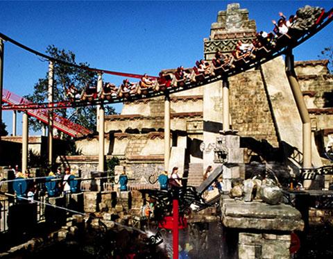 jaguar roller coaster - photo #17