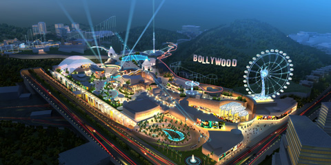 Entertainment City India